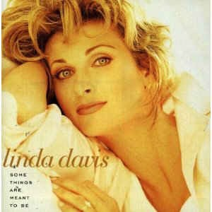 Davis ,Linda - Some Things Are Meant To Be