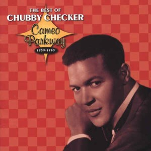 Checker ,Chubby - The Best Of Cameo Parkway 1959-1963