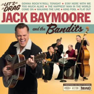 Baymoore ,Jack And The Bandits - Let's Drag