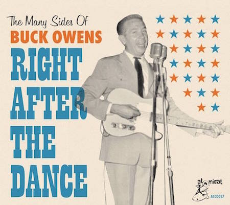Owens ,Buck - The Many Side Of Buck Owens :Right After The Dance