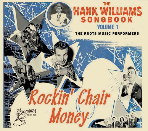 V.A. - The Hank Williams Songbook : Rockin' Chair Money