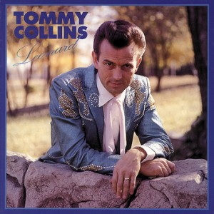 Collins ,Tommy - Leonard ( 5 cd box )