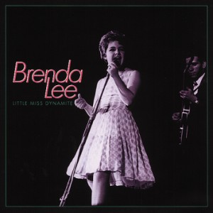 Lee ,Brenda - Little Miss Dynamite (4 cd box )