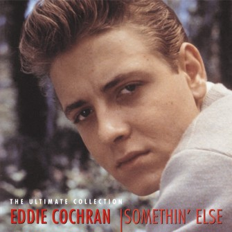 Cochran ,Eddie - Somethin' Else:The Ultimate Collection ( box)