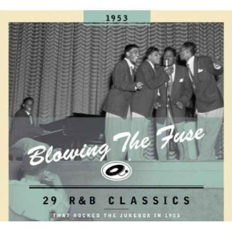 V.A. - Blowing The Fuse:That Rocked The Jukebox In 1953