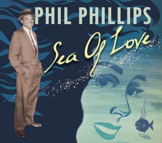 Phillips ,Phil - Sea Of Love