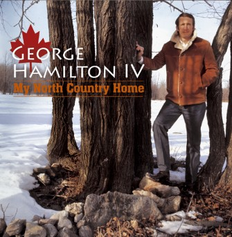 Hamilton IV ,George - My North Country Home