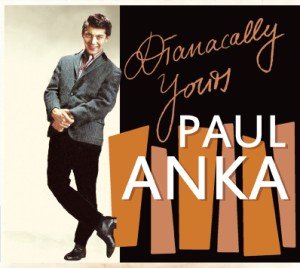 Anka ,Paul - Dianacally Yours