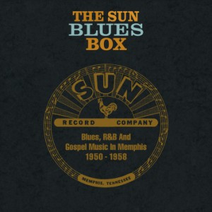 V.A. - Sun Blues Box 1950 - 1958 ( 10 cd's )