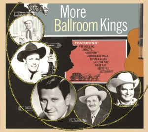 V.A. - More Ballroom Kings