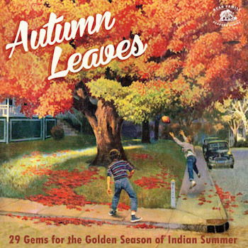 V.A. - Seasons Greethings : Autumn Leaves - 29 Gems For ...