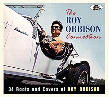 V.A. - Roy Orbison Connection
