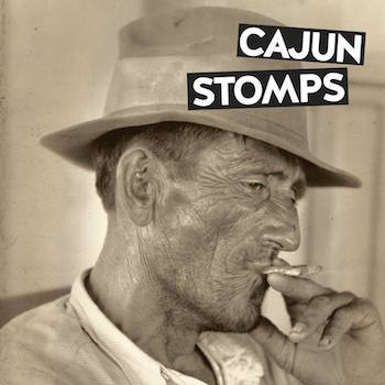 V.A. - Cajun Stomp (ltd lp )