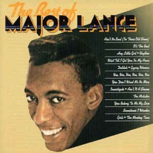 Lance ,Major - The Best Of