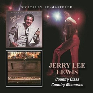 Lewis ,Jerry Lee - 2on1 Country Class / Country Memories