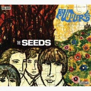 Seeds ,The - Future ( 2 cd's ! )