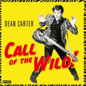 Carter ,Dean - Call Of The Wind ! ( 180gr lp)
