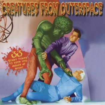 V.A. - Creatures From Outerspace