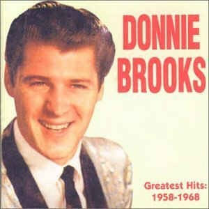 Brooks ,Donnie - Greatest Hits 1958 -1968