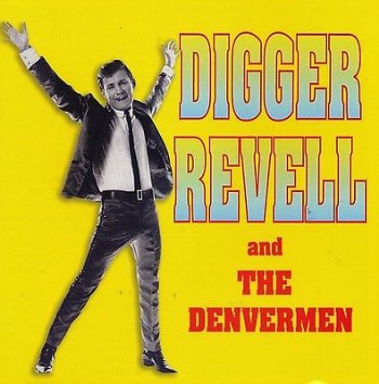 Revell ,Digger And The Denverman - Digger Revell And The ..