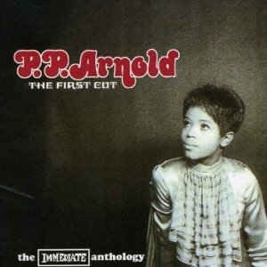 Arnold ,PP- The First Cut