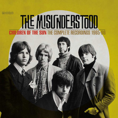 Misunderstood ,The - Children Of The Sun :The Complete.. 1965-66