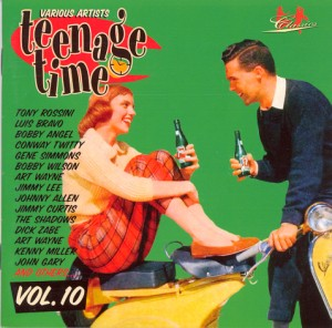 V.A. - Teenage Time Vol 10