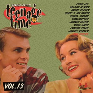 V.A. - Teenage Time Vol 13