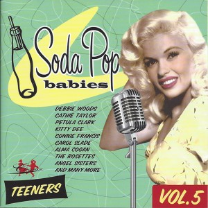 V.A. - Soda Pop Babies Vol 5