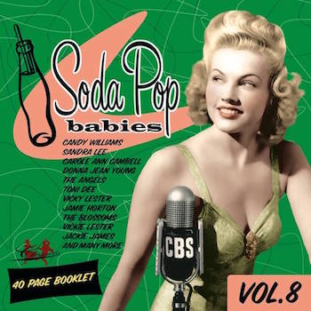 V.A. - Soda Pop Babies Vol 8