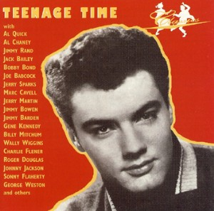 V.A. - Teenage Time Vol 1