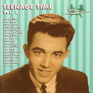 V.A. - Teenage Time Vol 2