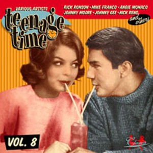 V.A. - Teenage Time Vol 8