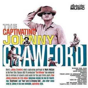 Crawford ,Johnny - The Captivating