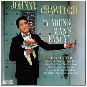 Crawford ,Johnny - A Young Man's Fancy