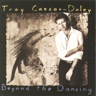 Cassar-Daley ,Troy - Beyond The Dancing