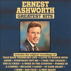 Ashworth ,Ernie - Greatest Hits