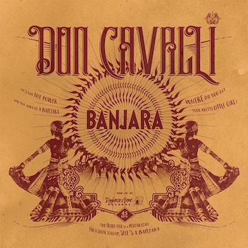 "Cavalli ,Don - Banjara ( Ltd 10"" )"