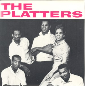 Platters ,The - Twilight Time + 3