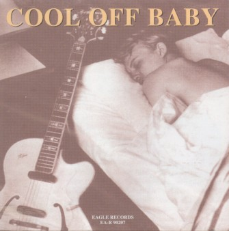 V.A. - Cool Off Baby