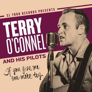 Terry O'Connell- If You Give Me One More Try (EP)