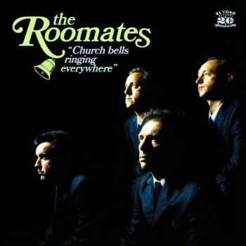 Roomates ,The - Church Bells Ringing Everywhere
