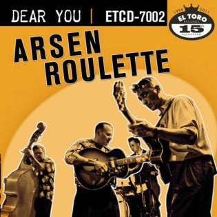 Roulette ,Arsen - Dear You
