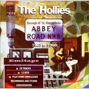 Hollies ,The- At Abbey Road 1963 - 1966