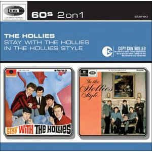 Hollies, The - 2on1 Stay With.../In The Hollies Style