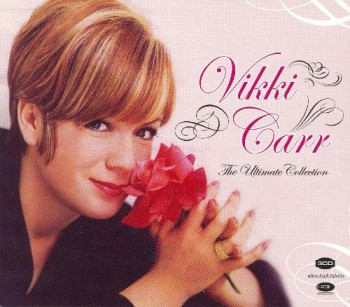 Carr ,Vikki - The Ultimate Collection ( 3 cd's )