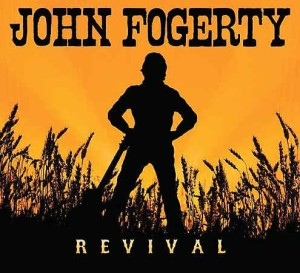 Fogerty ,John - Revival