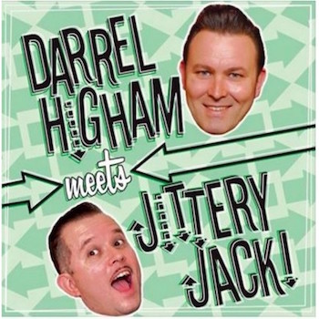 Higham ,Darrel - Meets Jittery Jack !