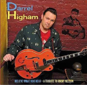 Higham ,Darrel - Believe What You Hear