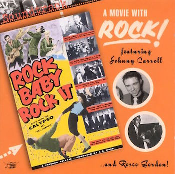 V.A. - Rock Baby Rock It : Soundtrack